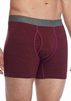 Saddlebred Solid Knit Boxer Briefs