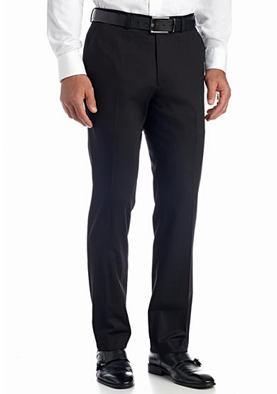 Perry Ellis® Slim Fit Suit Separate Pants