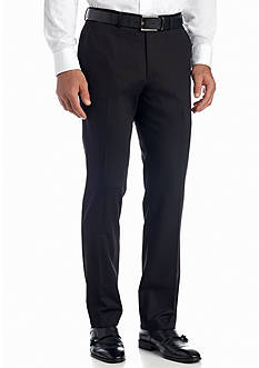 Perry Ellis Slim Fit Suit Separate Pants