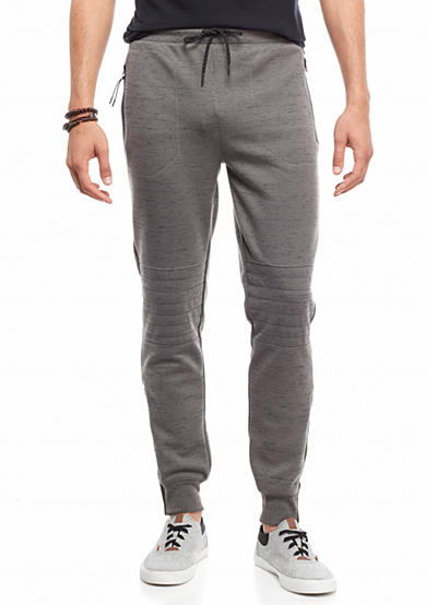 Red Camel® Side Zip Tech Jogger Pants