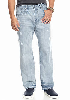 Chip & Pepper® CALIFORNIA Tuck Relaxed-Straight Jeans