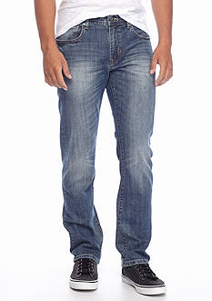 Chip & Pepper® CALIFORNIA Ike Light Wash Jeans