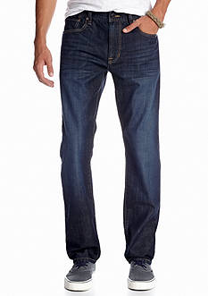Chip & Pepper CALIFORNIA Ike Slim Straight Jeans