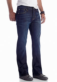 Chip & Pepper® CALIFORNIA Bobby Bootcut Jeans