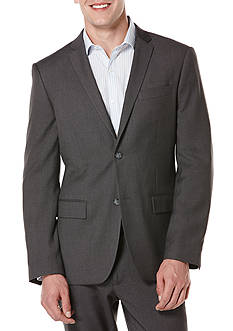 Perry Ellis® Slim Fit Solid Suit Jacket