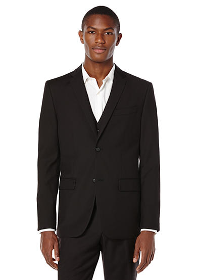 Perry Ellis® Big & Tall Solid Suit Jacket
