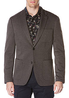 Perry Ellis Slim-Fit Oxford Sport Coat