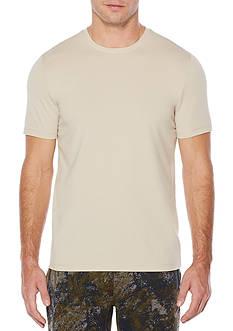 Perry Ellis Short Sleeve Crew Neck Shirt