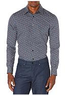 Perry Ellis® Floral Breeze Shirt