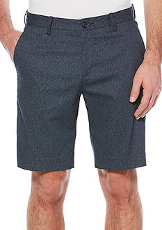 Perry Ellis Printed Pattern Shorts