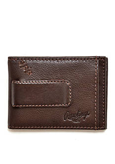 Rawlings Legacy Front Pocket Wallet