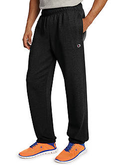 Champion Powerblend Relaxed Bottom Pants