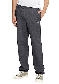 Champion® Men's Fleece Pant's