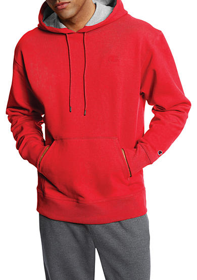 Champion® Powerblend Pullover Hoodie
