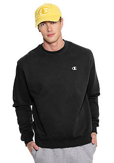 Champion® ECO Fleece Crew Neckline Sweatshirt