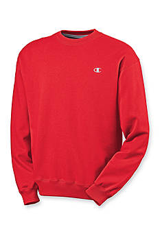Champion ECO Fleece Crew Neckline Sweatshirt