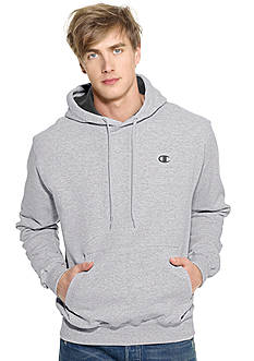 Champion® Men's Fleece Hoodie