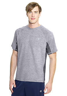 Champion® Powertrain Crew Neck Tee