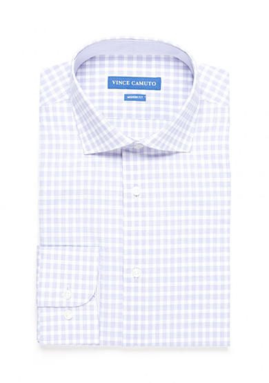 Vince Camuto Modern-Fit Window Dress Shirt
