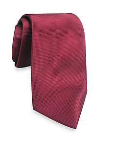 Haggar® Washable Solid Tie