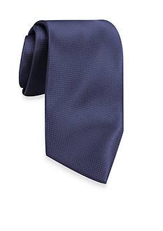 Haggar® Extra Long Wash Solid Tie