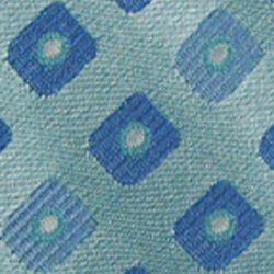 Haggar Men Sale: Blue Haggar Long Neat Neck Tie
