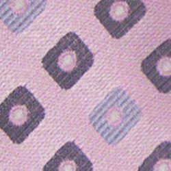 Haggar Men Sale: Pink Haggar Long Neat Neck Tie
