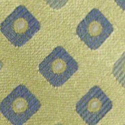Haggar Men Sale: Yellow Haggar Long Neat Neck Tie