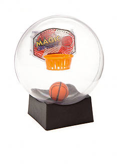 Saddlebred Electric Basketball Game