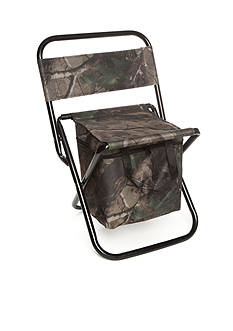 Saddlebred Foldable Cooler Chair