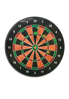 Saddlebred Magnetic Dartboard