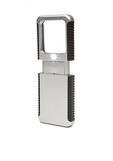 Saddlebred Pop-Up Magnifier with Light