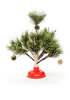 Saddlebred Country Christmas Tree