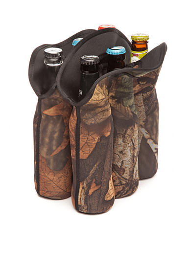 Saddlebred® 6-Pack Bottle Holder