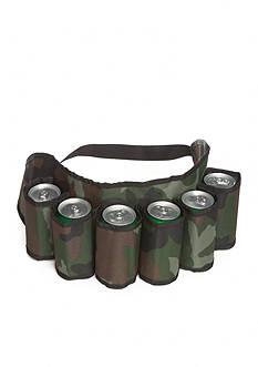Saddlebred 6 Pack Beverage Belt