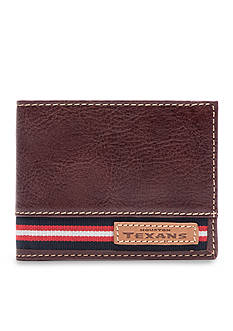Jack Mason Houston Texans Tailgate Traveler Wallet