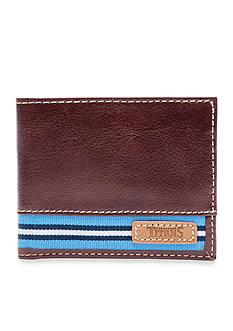 Jack Mason Tennessee Titans Tailgate Traveler Wallet