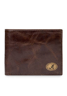 Jack Mason Alabama Legacy Traveler Wallet