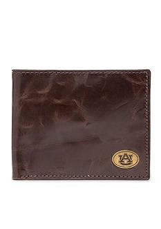 Jack Mason Auburn Legacy Traveler Wallet