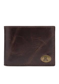 Jack Mason Arizona Legacy Traveler Wallet