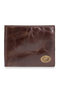 Jack Mason Florida Legacy Traveler Wallet