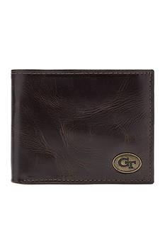 Jack Mason Georgia Tech Legacy Traveler Wallet