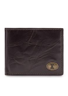 Jack Mason Illinois Legacy Traveler Wallet
