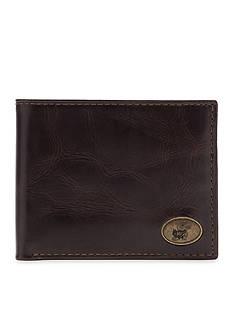 Jack Mason Kansas Legacy Traveler Wallet
