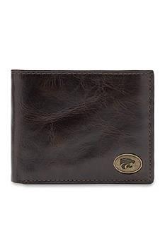 Jack Mason Kansas State Legacy Traveler Wallet