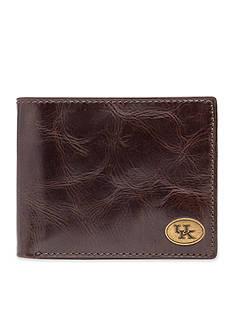 Jack Mason Kentucky Legacy Traveler Wallet