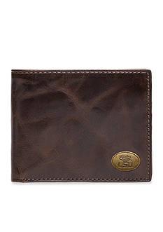 Jack Mason LSU Legacy Traveler Wallet