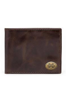 Jack Mason Mississippi State Legacy Traveler Wallet