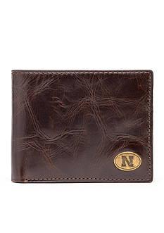 Jack Mason Nebraska Legacy Traveler Wallet