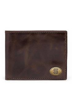Jack Mason NC State Legacy Traveler Wallet